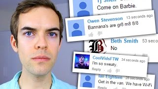 WRITE ME A SONG (YIAY #58)