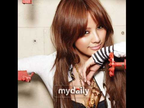 Lee Hyori-U-Go Girl