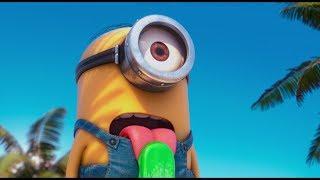 Despicable Me 2 ( 2013 ) Funny  scenes all clips HD