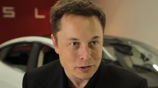 Elon Musk 'I Don't Give A Damn About Your Degree'