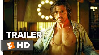 Bad Times at the El Royale 2018 Movie Trailer