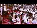 Did Arun Jaitley ignore Narendra Modi's handshake in Rajya Sabha?
