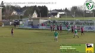 SV Viktoria Marchtrenk vs. Union Neukirchen/V.-P.