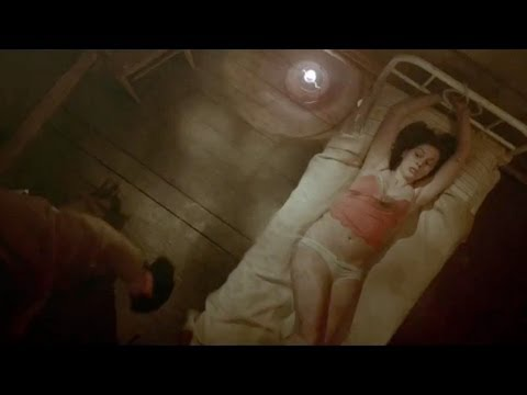 'The Seasoning House' Trailer HD