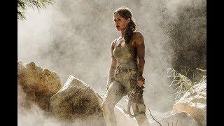 Tomb Raider: Las Aventuras de Lara Croft - Trailer 1 - Oficial Warner Bros. Pictures