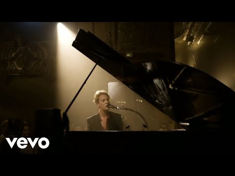 Tom Odell - True Colours (Official Video)
