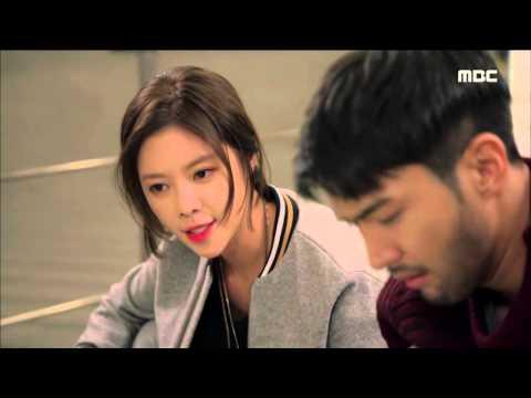 [She was pretty] 그녀는 예뻤다 ep.9  Choi Si-won is bored  20151015