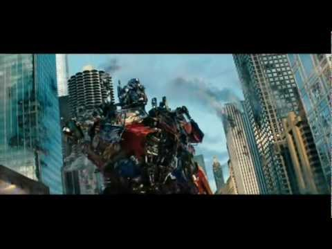 Nickelback- Savin' Me / Transformers