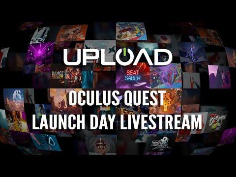 Oculus Quest的懶人包(影音整理) @懶人部落   熱門懶人包