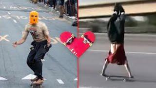 Strictly Skateboarding