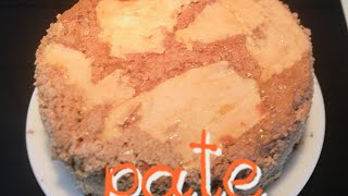 Cách làm pate thơm ngon_chuẩn vị bánh mì pate Hải Phòng