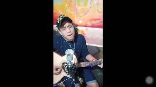 Setia Band - Asmara 2 ( Sakit Hati ) - cover Ghe - Live Bigo