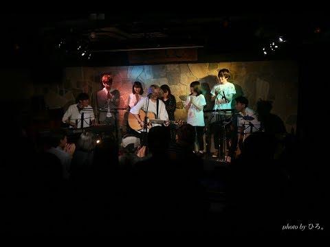 【ライブ映像】なかゆびこよし from 2018.04.13「朔良のチャクラ〜あか〜」