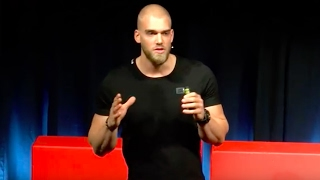 Natural Bodybuilding: Become the best version of yourself | Mischa Janiec | TEDxHSG
