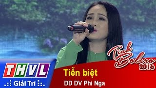 THVL | Tình Bolero 2016 – Tập 12: Tiễn biệt – DV ĐD Phi Nga
