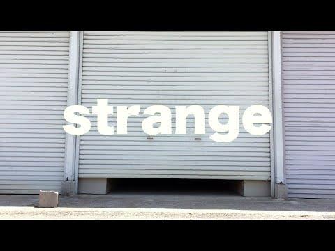 Easycome 「strange」