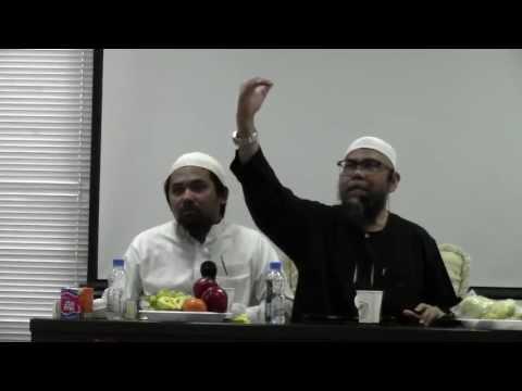 Fenomena Perdukunan di Indonesia - Ustadz Zainal Abidin bin Syamsuddin Lc.
