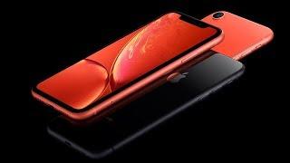 IPhone XR - Trailer