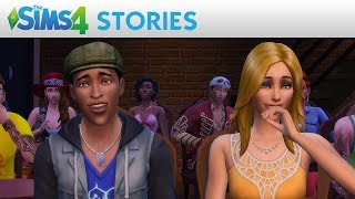 The Sims 4 - E3 Stories Video