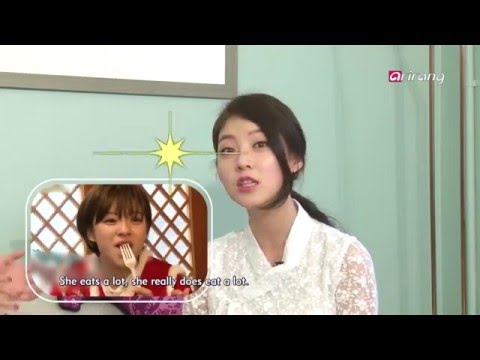 160420 Showbiz Korea 공승연 정연 쯔위