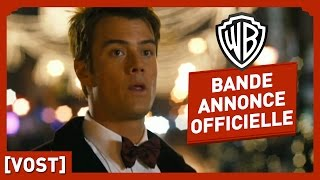 Happy new year :  bande-annonce VOST