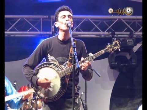 موسيقى رشيد إثري بمهرجان إمعشار