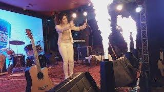 SOFIA KAIF   GUL PANRA   SHAHID MALANG LIVE CONCERT