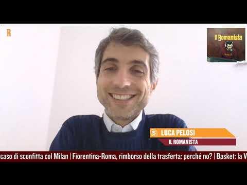 Luca Pelosi analizza la vittoria nel derby della Virtus Roma contro la Leonis