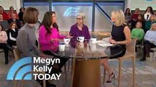 3 Women Who Have Accused President Donald Trump Of Sexual Misconduct Join | Megyn Kelly TODAY