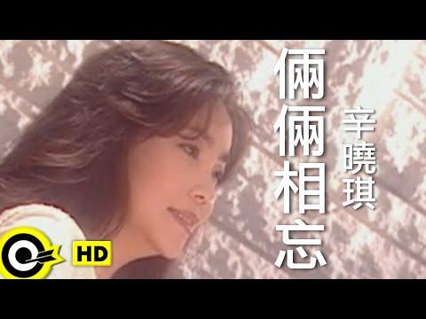 辛曉琪 Winnie Hsin【倆倆相忘 Try to forget】台視「倚天屠龍記」插曲 Official Music Video