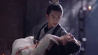 [ENG SUB]Legend of Yunxi 27 Yunxi took in some sleep powder while the poison master was missing.