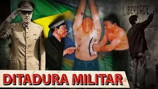 Regime/Ditadura Militar / HISTÓRIA