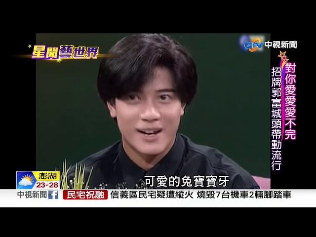 沒有台灣就沒有我 廣告紅翻搖身天王