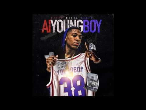 YoungBoy Never Broke Again - Dark Into Light (feat. Yo Gotti) [Official Audio]