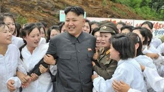 Kim Jong-un 'Pleasure Squad' Exposed