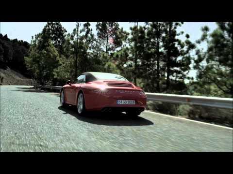 Porsche 911 (911) Cabrio