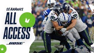 2021 Week 1: Seahawks vs Colts | Seahawks All Access