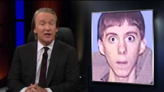 Real Time with Bill Maher: New Rules – October 16, 2015 (HBO)