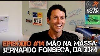 Mão na Massa: Bernardo Fonseca