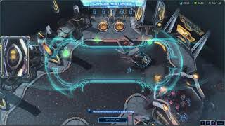 StarCraft II, Campaña Legacy of the Void, mision 13