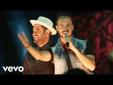 Los Ángeles Azules - Antes Que al Mío ft. Los Claxons