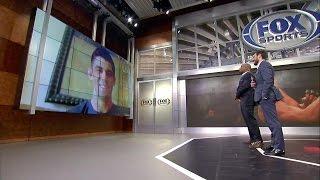 Dominick Cruz returns at UFC 178 Prelims on FOX Sports 1