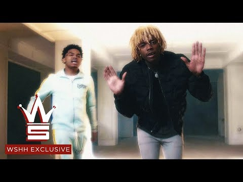 """RFE Nook - """"Peace"""" feat. NoCap (Official Music Video - WSHH Exclusive)"""