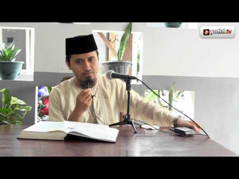 Jangan Lupa Berdoa - Ustadz Abdullah Zaen