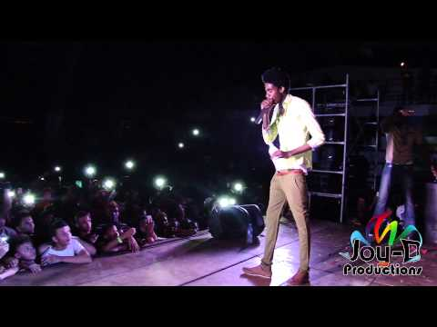 Alkaline Concert Pto. Limon - C.R Joy-D Productions