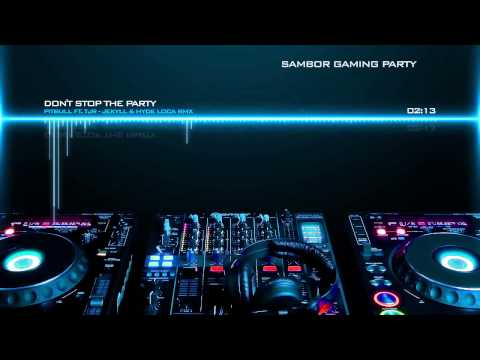 Baixar Pitbull feat. TJR - Don't Stop The Party (Jekyll & Hyde Loca Remix)