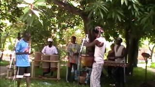 Toumaranke - Toumaranke Recording the track Toumaranke, Gambia nov 2014.