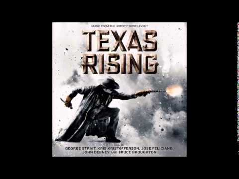 "Take Me To Texas (From ""Texas Rising"" Mini Series Soundtrack)"