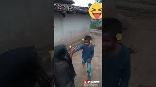 Whatsapp funny video...