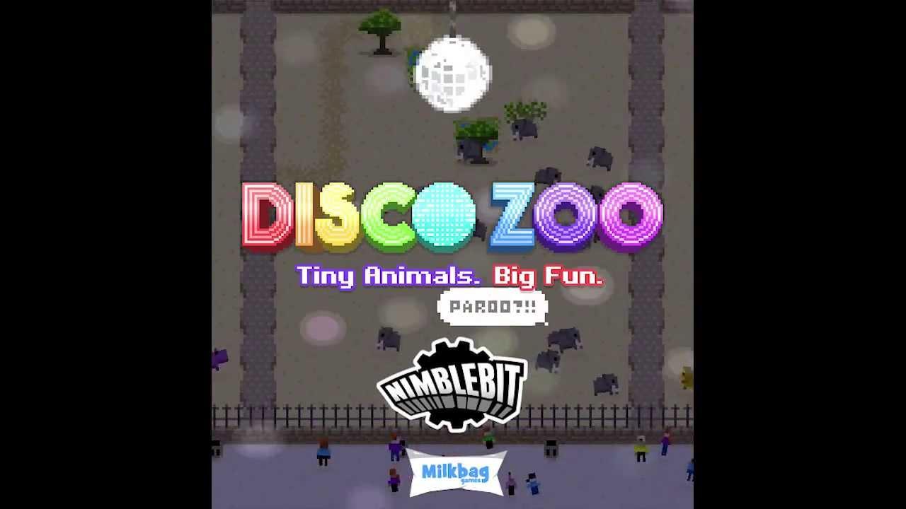 Играй Disco Zoo На ПК 2